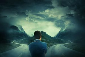 How to avoid panicking and choose the right Cloud solution