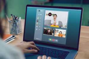 Avoid Zoom Drain – how to optimise your virtual communications without the video call overload