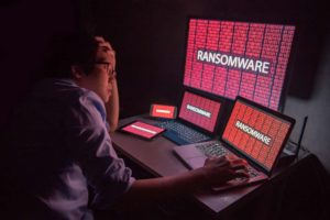 Ransomware's revival