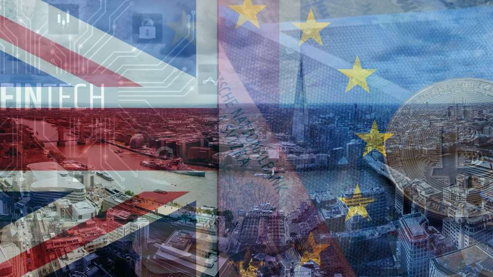 The Three T's needed for UK Fintechs to survive Brexit
