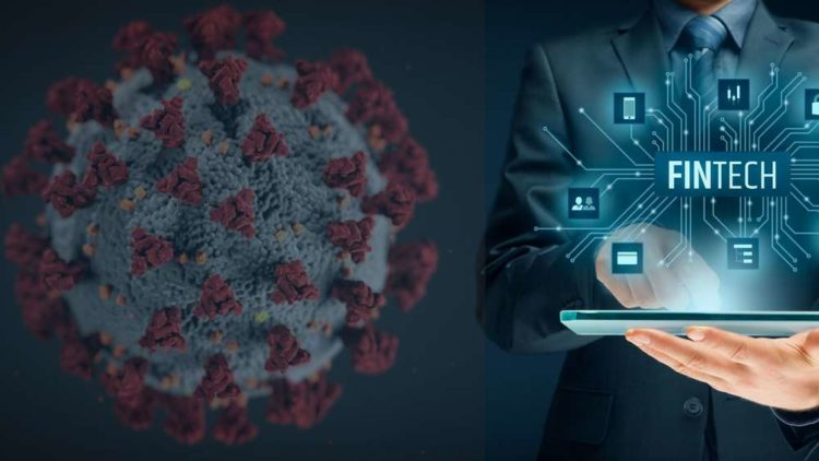 How fintech can aid the fight against coronavirus
