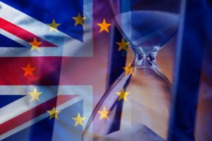 How Brexit is impacting supply chain risk