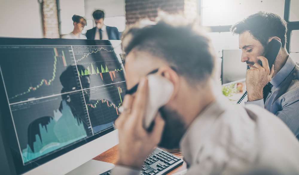 Why traders do not need to return to old-school methods