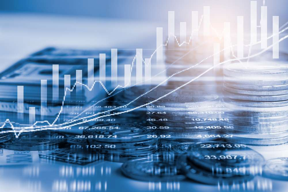 How is COVID-19 affecting the financial markets