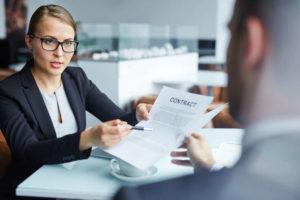 Governments Calls For Responsible Contractual Behaviour – What Does This Mean For You? 12