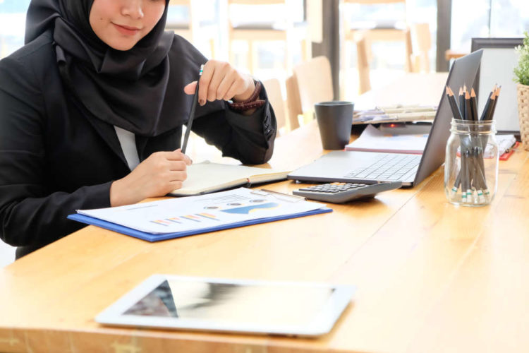 How COVID-19 will reshape Islamic Finance markets 1