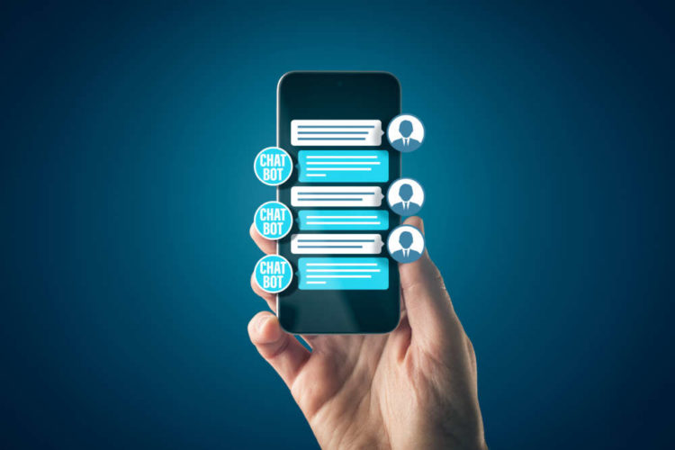 Conversational AI: the next evolution in banking 1