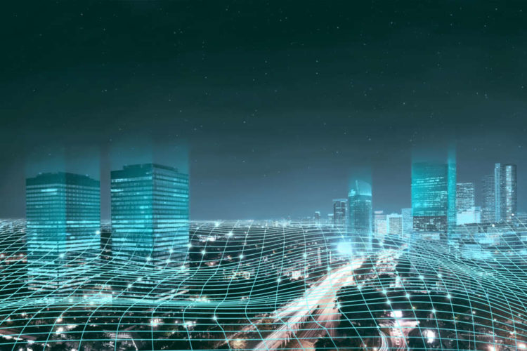 Using SD-WAN to address the business needs of financial services organizations 1