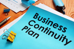 How to create a Business Continuity Plan 3