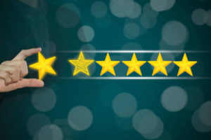 For almost one in five consumers, social ratings come at a cost 11