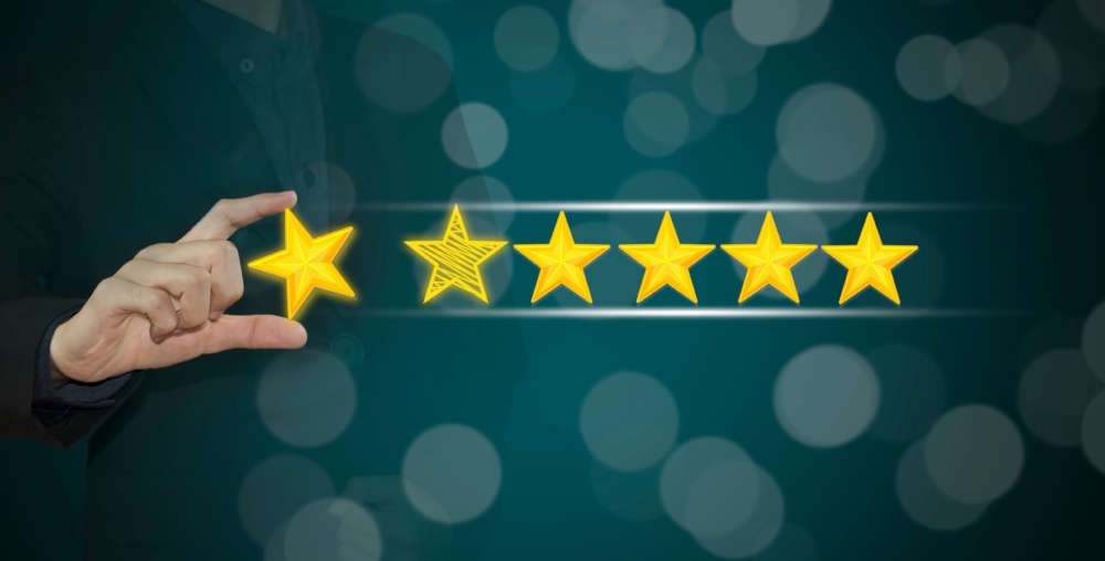 For almost one in five consumers, social ratings come at a cost 1