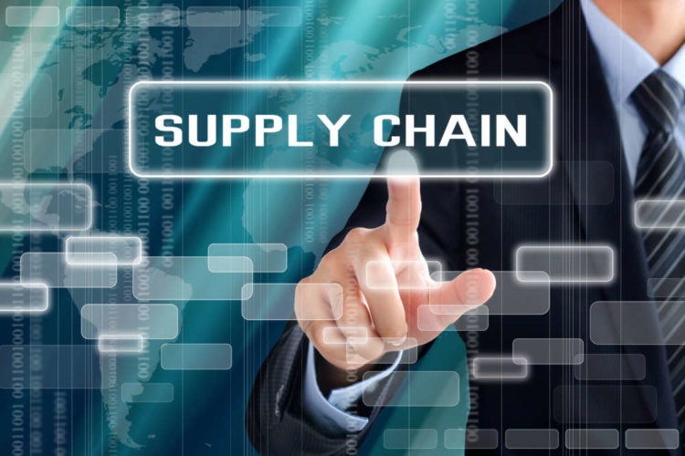 A more robust approach to future supply chains 1