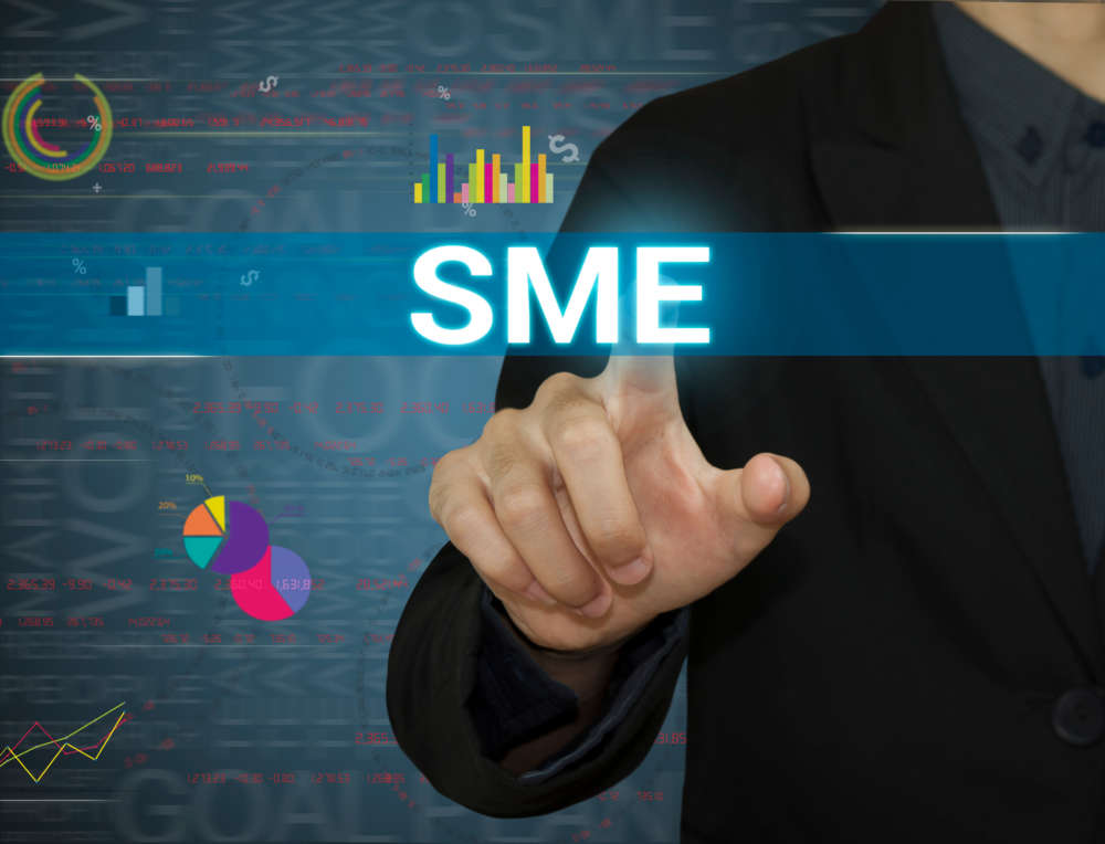 Going for Growth – What SMEs should be doing now 1