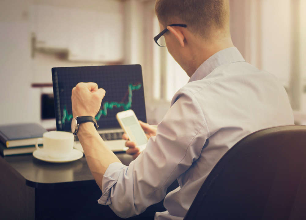 How traders working from home leverage cloud and data to cope with the new 'normal'  1