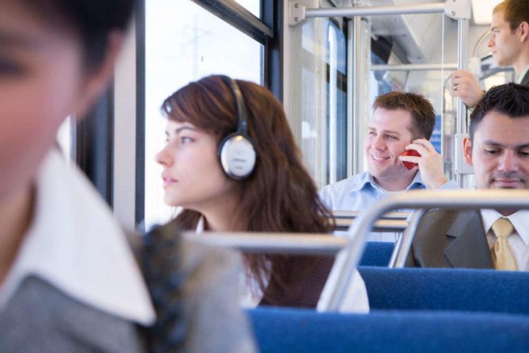Majority World Mega-Market Opportunity: Why we should look to public transportation 1