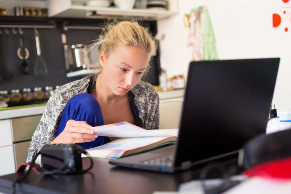 Finance guidance offered to freelancers as WFH risks could cause costly claims 1