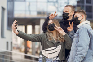 Tackling the rise of COVID-19 fraud with selfies 3