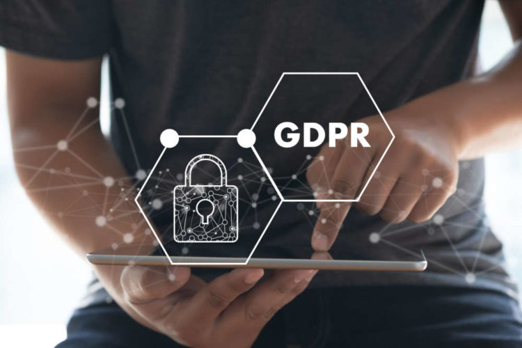 Visual privacy: part of GDPR compliance, and better security 1