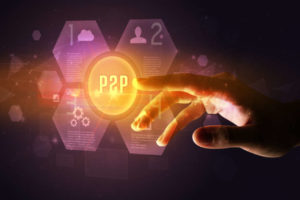 How to limit the threat across P2P amid the coronavirus pandemic 1