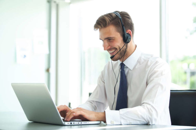 The role of communication in supporting emotional wellbeing while remote working 1