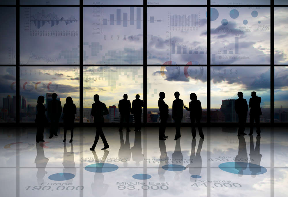 Is the Coronavirus Rocking the Foundations of Capital Markets? 1