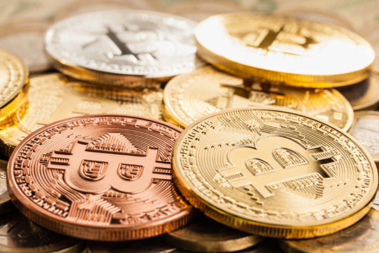 Cryptocurrency: The inevitable adoption of a cashless society 1