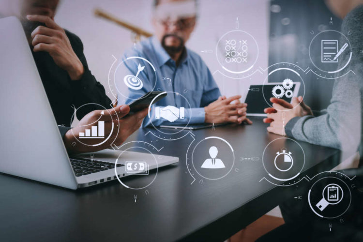 Finance teams must embrace automation technology to thrive 1