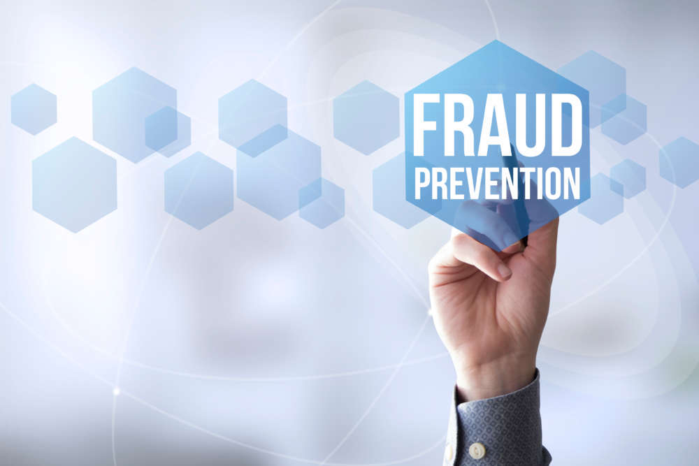 Why prevention is key when it comes to the fraud risks posed by rapid digitisation 1