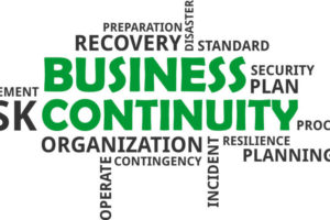 Is your business continuity plan up to scratch? 1