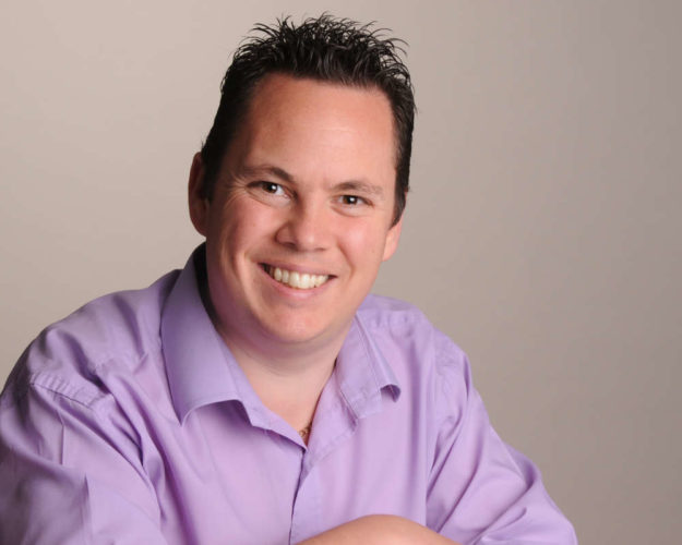 Craig Atkins