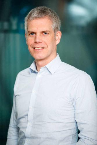 Danny Healy, financial technology evangelist, MuleSoft