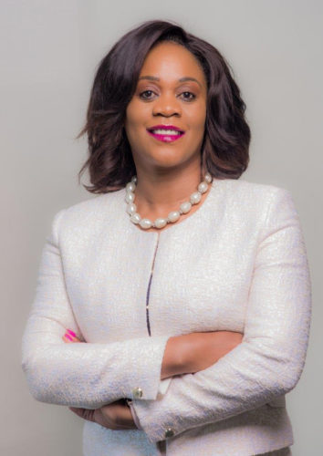 Mizinga Melu – Absa Bank Zambia PLC Managing Director
