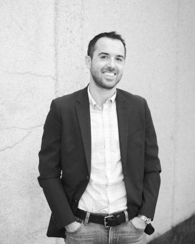 Nick Miller, Senior Strategy DirectorSiegel+Gale,