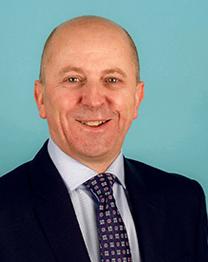 Phil Woodward