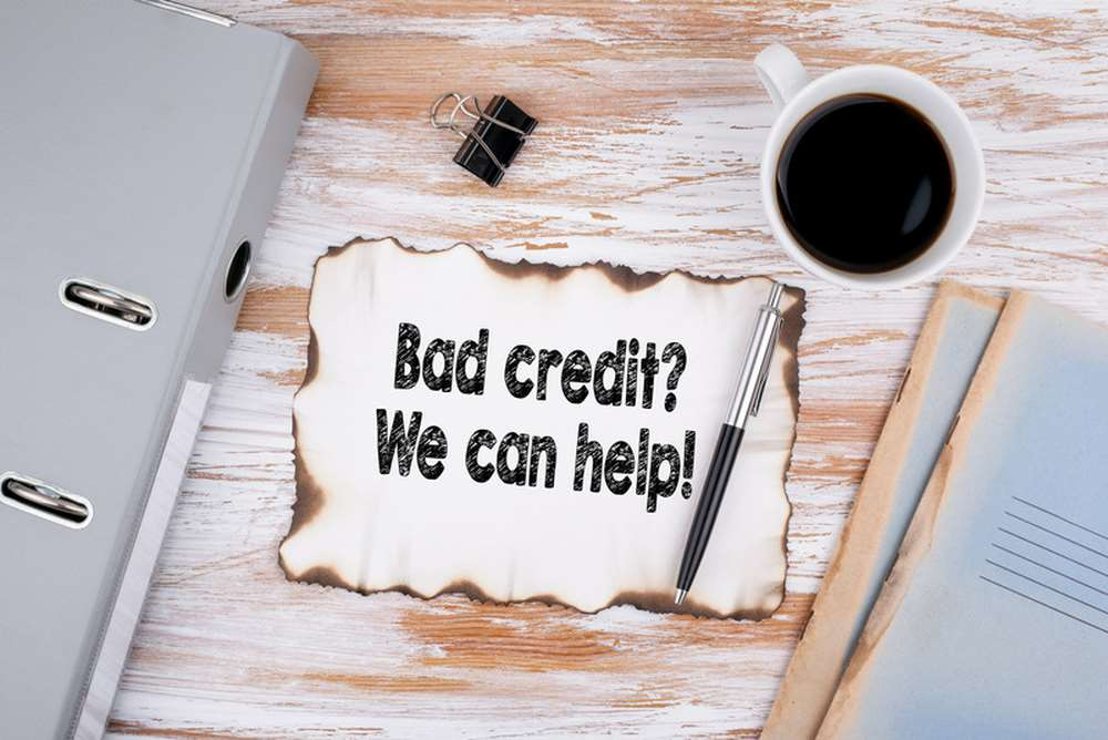 What is a Secured Credit Card for Bad Credit?