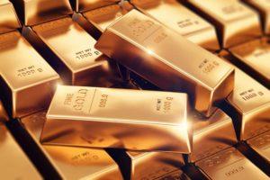 Challenger banks turn to gold amid coronavirus crisis