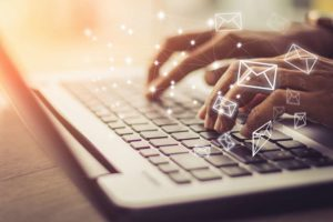 No phishing! Protecting against business email compromise