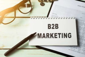 How have B2B marketplaces taken shape the last few years