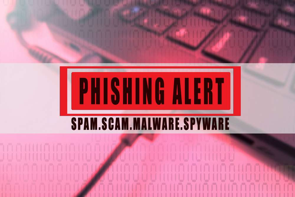 HMRC phishing scams – don't be duped during COVID-19