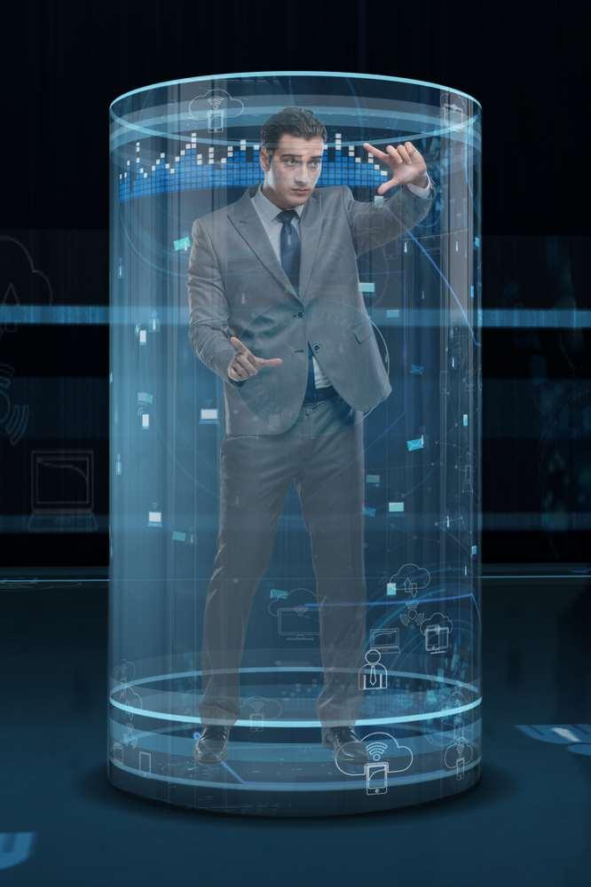 Covid-19 – A Digital change pandemic