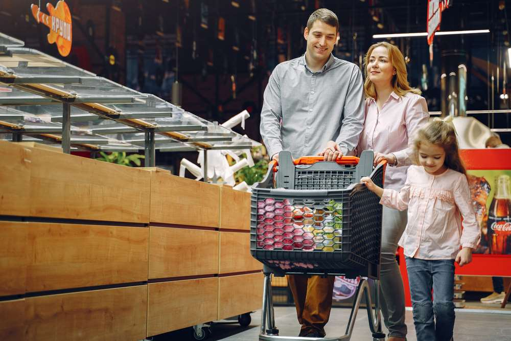 Shopping for a solution: The importance of marketplaces in a crisis