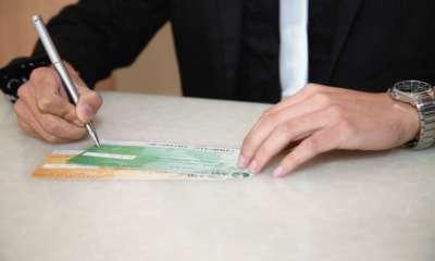 Bring Life to Boring Old Bank Checks