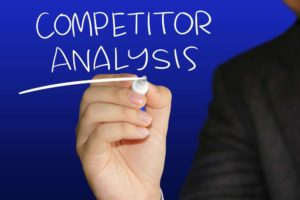 Competitor Analysis Made Easy