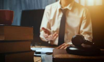 """""""Employers must consider the mental health impact of COVID-19"""": top lawyers warn of issues businesses may face as workplaces reopen"""