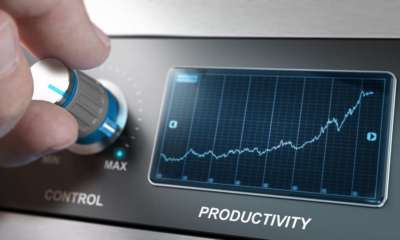 8 Unconventional Tools to Improve Business Productivity