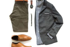 Dos and Don'ts of Business Casuals for Men