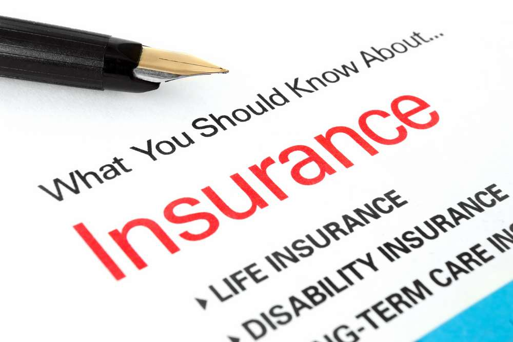 How insurers map today's businesses to the 18 classes of insurance