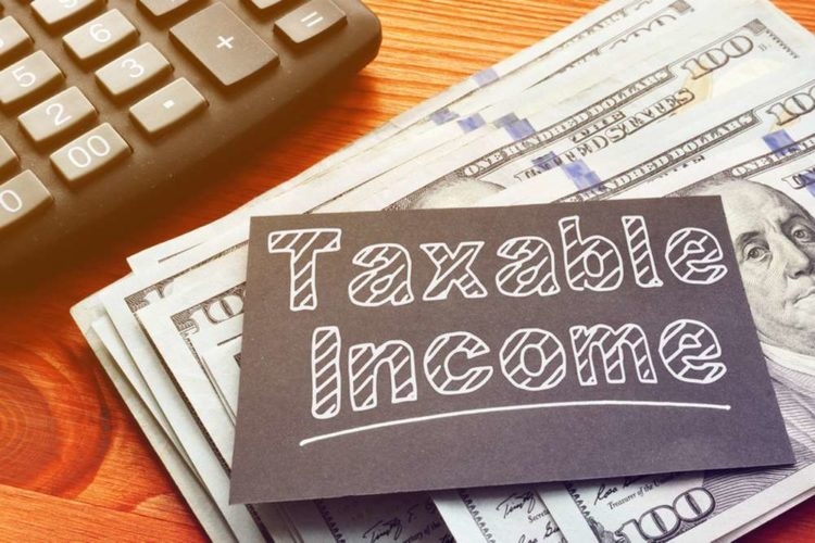 Finance 101: Understanding Taxable Income in the US
