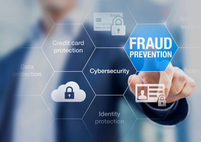 The Covid-19 pandemic provides fertile ground for fraudsters and financial institutions must step up their fraud prevention strategy now