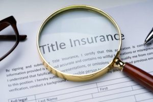 A Complete Guide to Title Insurance